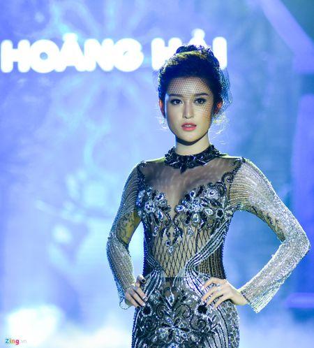 Luat su yeu cau co gai to Huyen My tan tinh thieu gia phai xin loi - Anh 1