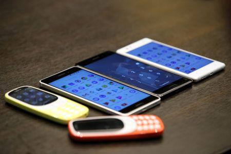 Nokia 3, 5 va 6 ra mat dau thang sau, gia 3-6 trieu dong - Anh 1