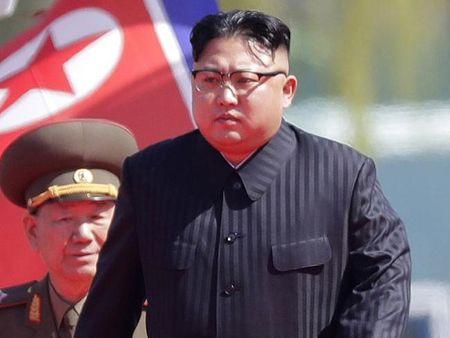 Ong Trump co bao nhieu thoi gian hanh dong neu Jong Un tan cong? - Anh 1