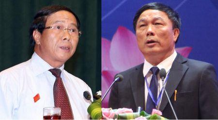 Bi thu Hai Phong khong hoi am bau De: Nguoi trong cuoc noi gi? - Anh 1
