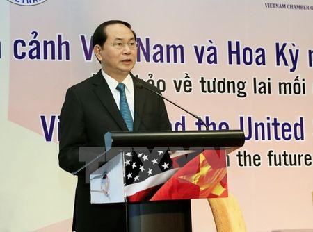 Von dau tu cua Hoa Ky vao Viet Nam se tiep tuc 'lon' - Anh 1