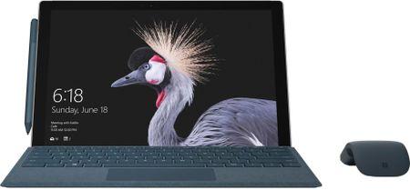 Dien mao cua Microsoft Surface Pro moi co gi dac biet? - Anh 3