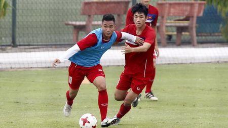 Goc nhin 365: Ky niem diu em cung U20 Viet Nam - Anh 2