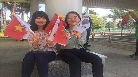 Goc nhin 365: Ky niem diu em cung U20 Viet Nam - Anh 3