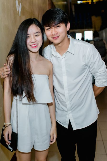 Chuyen showbiz: Minh Hang chia se hinh anh hoa... ky nu - Anh 2
