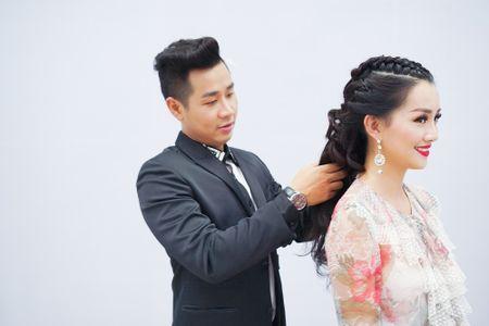 Chuyen showbiz: Minh Hang chia se hinh anh hoa... ky nu - Anh 5