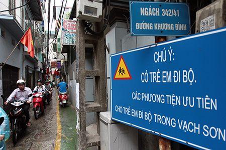 Ngo ngang voi lan duong doc nhat Viet Nam - Anh 1