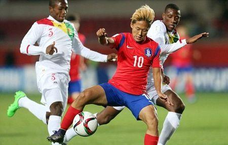 U20 World Cup 'rung minh' truoc su troi day manh me tu chau A (Phan 1) - Anh 1