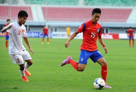 U20 World Cup 'rung minh' truoc su troi day manh me tu chau A (Phan 1) - Anh 2