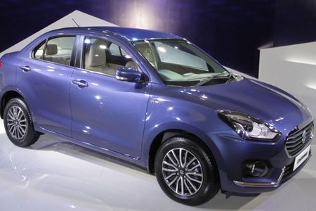 Phien ban Sedan Suzuki Swift 'chot gia' tu 193 trieu dong - Anh 11