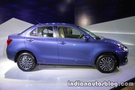 Phien ban Sedan Suzuki Swift 'chot gia' tu 193 trieu dong - Anh 2