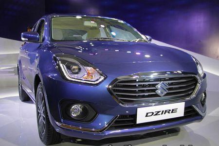 Phien ban Sedan Suzuki Swift 'chot gia' tu 193 trieu dong - Anh 3