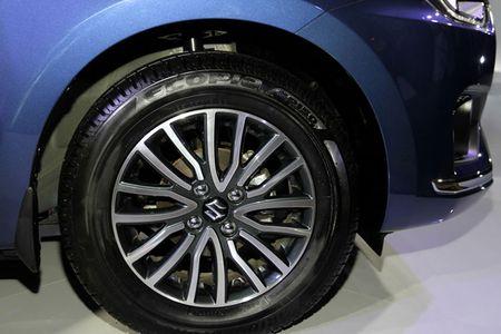 Phien ban Sedan Suzuki Swift 'chot gia' tu 193 trieu dong - Anh 5
