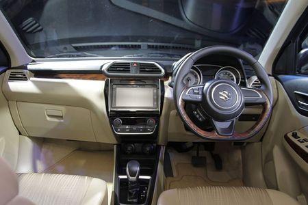 Phien ban Sedan Suzuki Swift 'chot gia' tu 193 trieu dong - Anh 8