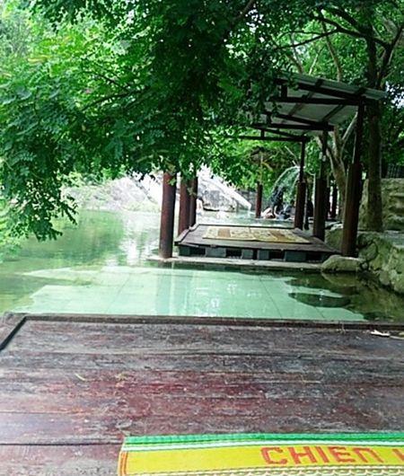 9 khu du lich khong phep doc suoi Luong: Bao gio moi xu ly? - Anh 2