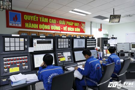 Nha may Loc dau Dung Quat bao duong: Nhanh 1 ngay, tiet kiem 1 trieu USD - Anh 2