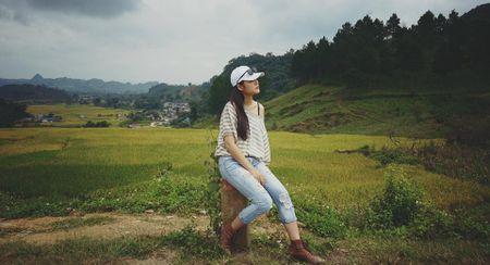 Cuoc song cua Trang phim 'Song chung voi me chong' sau do vo hon nhan voi Chi Nhan - Anh 13