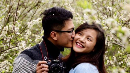 Cuoc song cua Trang phim 'Song chung voi me chong' sau do vo hon nhan voi Chi Nhan - Anh 4
