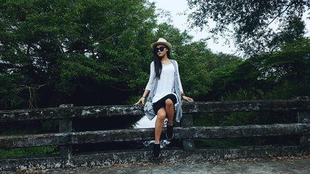 Cuoc song cua Trang phim 'Song chung voi me chong' sau do vo hon nhan voi Chi Nhan - Anh 6