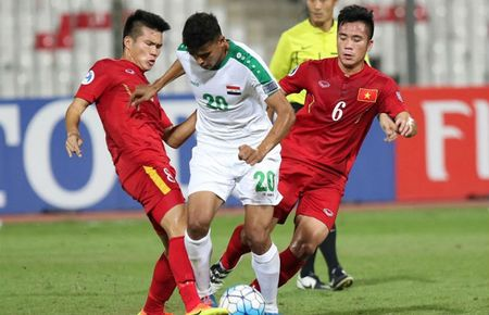 FIFA manh tay voi bao luc, U20 Viet Nam can trong - Anh 1