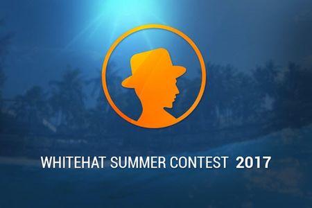WhiteHat Summer Contest 2017 khoi tranh tu ngay 27/5 - Anh 1