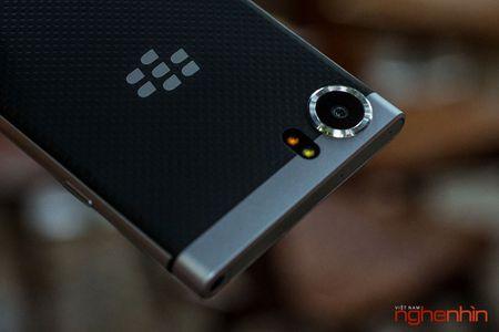 Tren tay Blackberry Keyone: ban ra vao cuoi thang 6, gia 15 trieu - Anh 11
