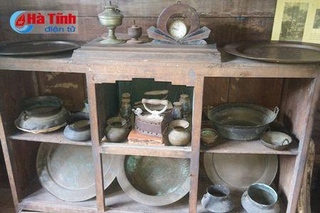 Tham Khu luu niem Bac Ho tai Nakhon Phanom - Anh 7