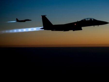 Lo y do khien My doi bom tan cong Syria - Anh 1