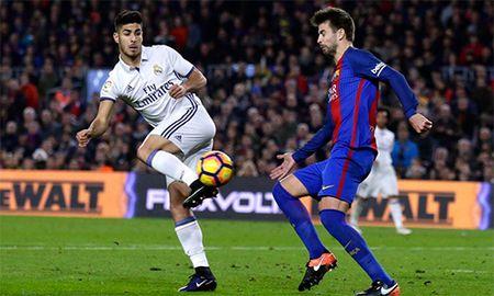 Sao tre Real Madrid tro lai tuyen Tay Ban Nha - Anh 1