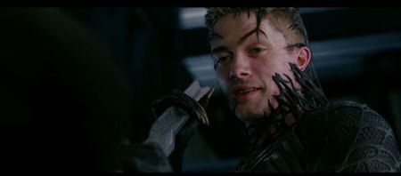 Tom Hardy hoa than vao vai ke thu truyen kiep cua Spider-Man - Anh 2