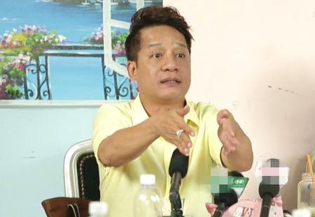 Bao Anh, Isaac hoi ngo danh hai Hoai Linh, Chi Tai o My - Anh 3