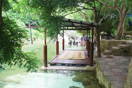 Hang loat khu du lich khong phep 'moc' o nui Hai Van - Anh 2