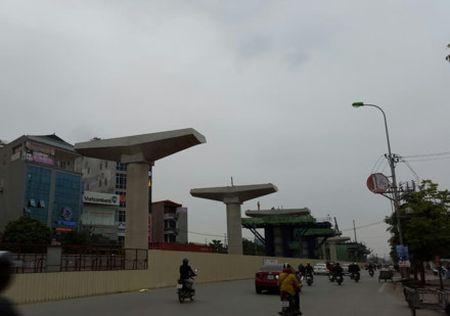 Thanh tra Du an Duong sat do thi Nhon - Ga Ha Noi - Anh 1