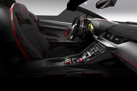 Sieu pham Lamborghini Centenario 1,9 trieu USD den My - Anh 5