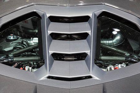 Sieu pham Lamborghini Centenario 1,9 trieu USD den My - Anh 7