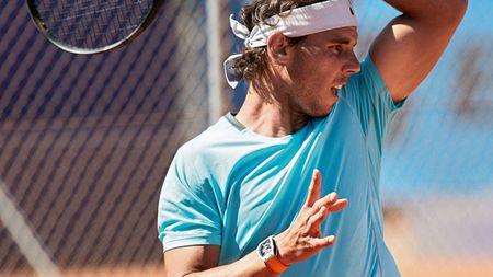 The gioi da thay doi rat nhieu, nhung Nadal va Federer van the hien dang cap tuyet voi - Anh 3