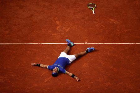 The gioi da thay doi rat nhieu, nhung Nadal va Federer van the hien dang cap tuyet voi - Anh 4