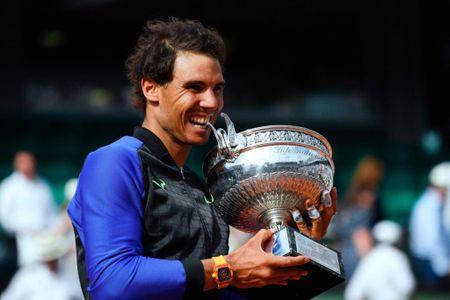 The gioi da thay doi rat nhieu, nhung Nadal va Federer van the hien dang cap tuyet voi - Anh 5