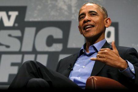 Ro tin ong Obama co the lam Chu tich tiep theo cua Dai hoc Harvard - Anh 1