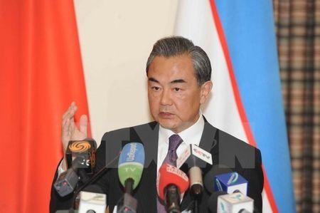 Trung Quoc: Cac nuoc BRICS can thuc day hop tac va gan ket hon - Anh 1