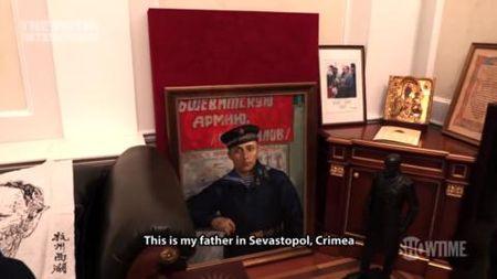 Tong thong Putin noi ve uoc mo KGB - Anh 2
