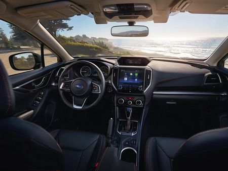 Subaru XV 2018 lo gia khoi diem: chi 494 trieu dong - Anh 2
