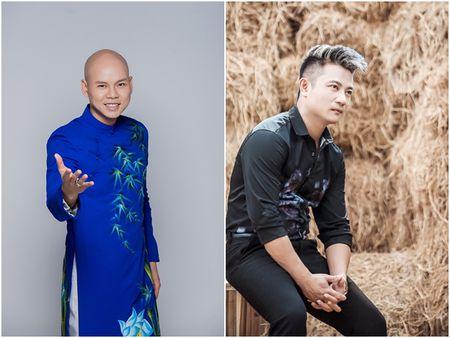 Ca si Phan Dinh Tung bi to co thai do doi xu thieu ton trong dan em - Anh 3