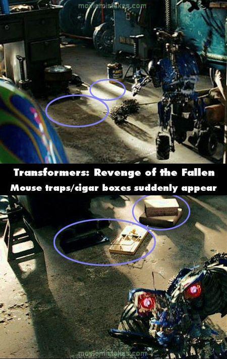 Chua ra mat nhung Game of thrones va Transformers bi doan co nhieu san - Anh 11