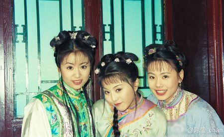 Kho tin Lieu Hong 'Hoan Chau Cach Cach' U40 non na 'an dut' gai 20 - Anh 1