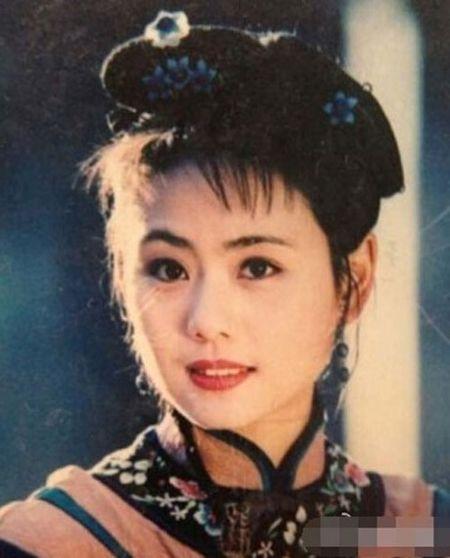 Kho tin Lieu Hong 'Hoan Chau Cach Cach' U40 non na 'an dut' gai 20 - Anh 2