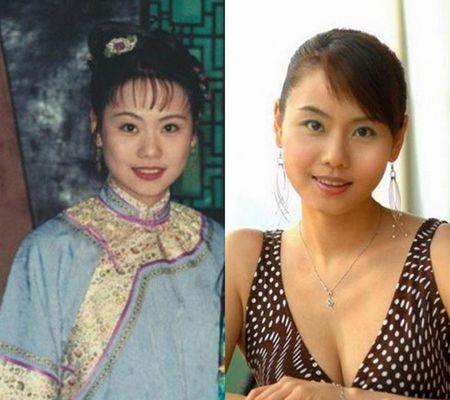 Kho tin Lieu Hong 'Hoan Chau Cach Cach' U40 non na 'an dut' gai 20 - Anh 3