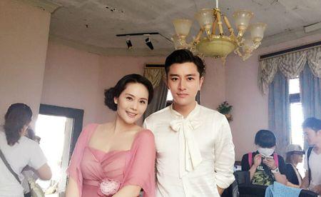 Kho tin Lieu Hong 'Hoan Chau Cach Cach' U40 non na 'an dut' gai 20 - Anh 5