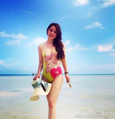Kho tin Lieu Hong 'Hoan Chau Cach Cach' U40 non na 'an dut' gai 20 - Anh 8