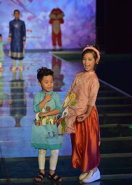 MC Phan Anh an can cham soc con gai lam mau nhi - Anh 8